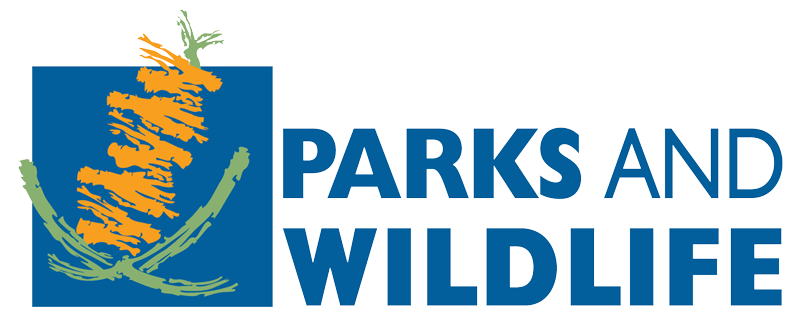 Department of Parks and Wildlife logo